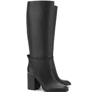 Tory Burch contraire leather boots